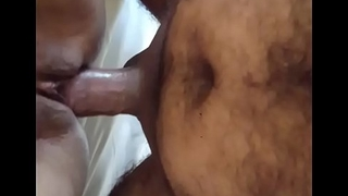 H n K fucked hard with loud moans