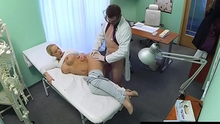 Amazing anyway a lest fucked from behind by dr