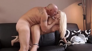 Hot milf bangs crony'_ step ally hardcore xxx Bad daddy was gobbling
