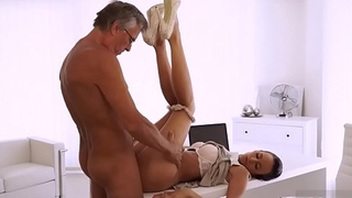 Bikini bound and gagged xxx Finally she'_s got her chief dick